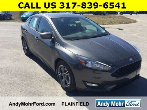New 2018 ford focus se 4d sedan near indianapolis c18119 andy new 2018 ford focus se 4d sedan near indianapolis c18119 andy mohr ford fandeluxe Images