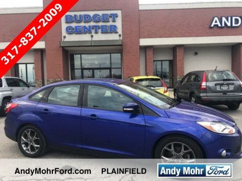 Used cars under 10k plainfield in andy mohr ford certified used ford focus se fandeluxe Images