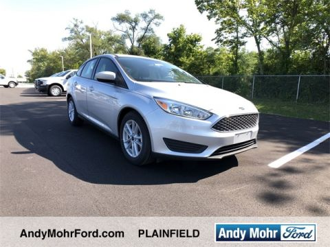 New ford models plainfield in andy mohr ford new 2018 ford focus se fandeluxe Image collections