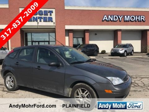 No down payment cars plainfield in andy mohr ford used ford focus se fandeluxe Images