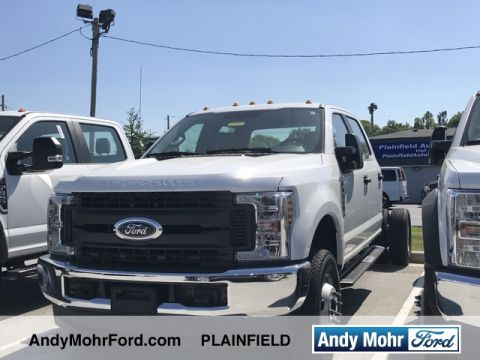 New ford super duty for sale plainfield in andy mohr ford new 2018 ford f 350sd fandeluxe Choice Image