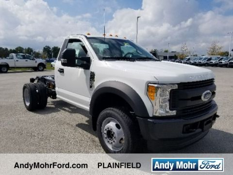 New Ford F-450SD XL