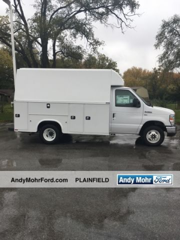 New 2019 Ford E-350SD Base