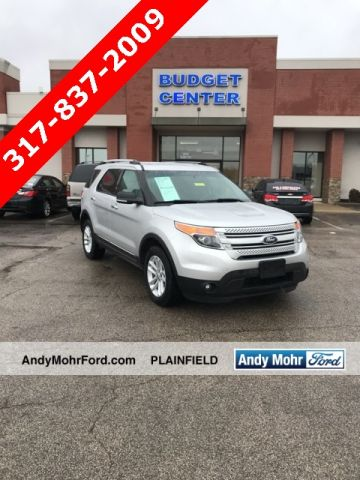 Used vehicle specials and sales plainfield andy mohr ford used ford explorer xlt fandeluxe Images