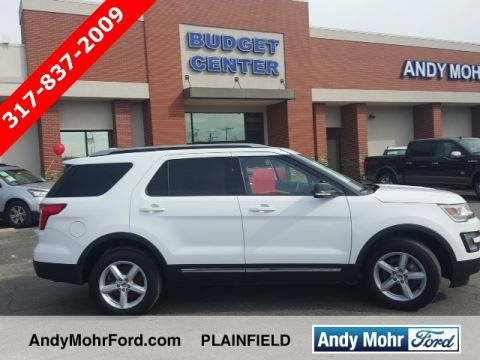 Certified used 2016 ford explorer xlt for sale c18341a plainfield certified pre owned 2016 ford explorer xlt fandeluxe Image collections
