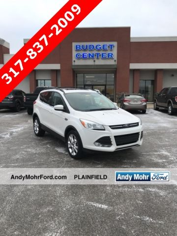 Used vehicle specials and sales plainfield andy mohr ford certified used ford escape se fandeluxe Images