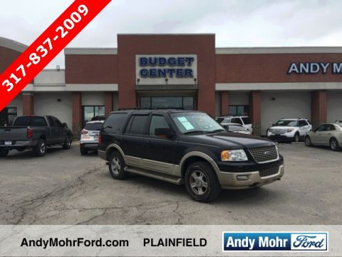No down payment cars plainfield in andy mohr ford used ford expedition eddie bauer fandeluxe Images