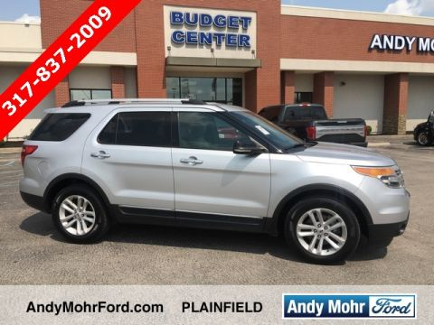 Used ford explorer suvs pre owned 2012 ford explorer xlt fandeluxe Images