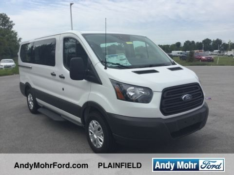 New Ford Transit-150 XL