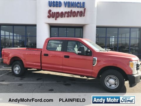 Certified Used Ford F-350SD XL