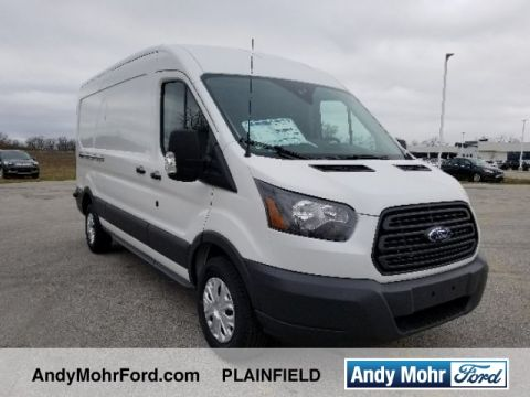 New 2018 ford transit 350 base 3d extended cargo van near new 2018 ford transit 350 base fandeluxe Gallery