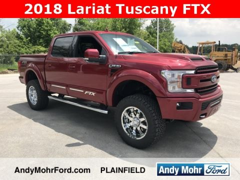 New 2018 ford f 150 lariat 4d crew cab near indianapolis t29778 new 2018 ford f 150 lariat 4d crew cab near indianapolis t29778 andy mohr ford fandeluxe Choice Image