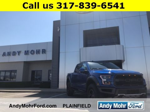 New 2018 ford f 150 raptor 4d supercrew near indianapolis t29585 new 2018 ford f 150 raptor 4d supercrew near indianapolis t29585 andy mohr ford fandeluxe Images