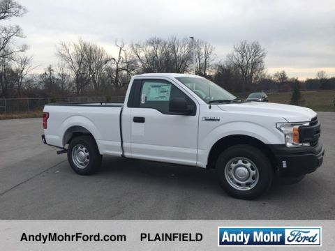 2018 ford f 150 review plainfield in andy mohr ford new 2018 ford f 150 xl fandeluxe Gallery