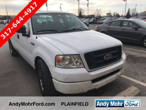 Pre-Owned 2004 Ford F-150 STX