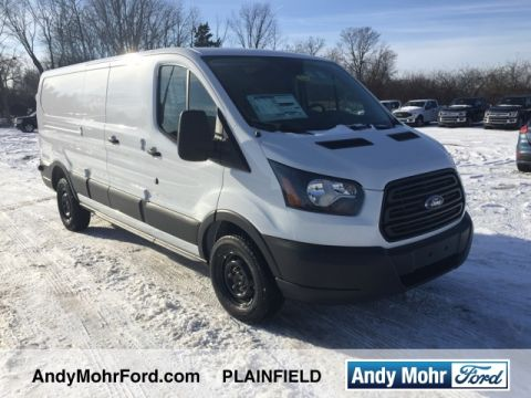 New Ford Transit-250 Base