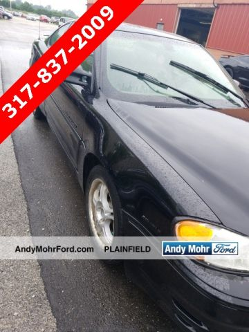 Pre-Owned 2002 Pontiac Grand Am GT1
