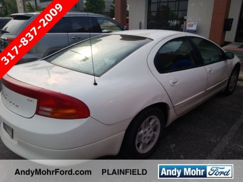 Pre-Owned 2002 Dodge Intrepid SE