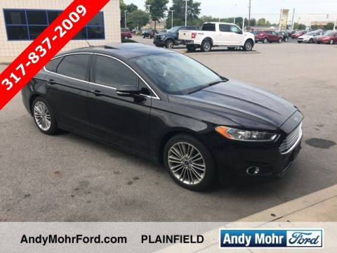 Used 2013 ford fusion se for sale p3042a plainfield in andy mohr ford fandeluxe Image collections