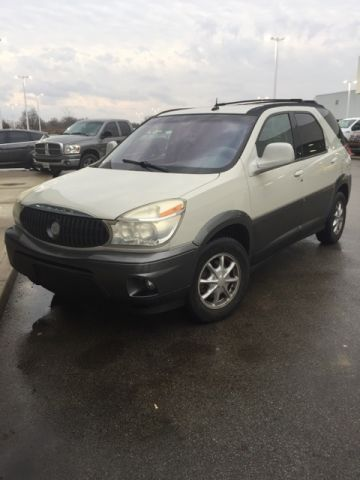 Used Buick Rendezvous CX