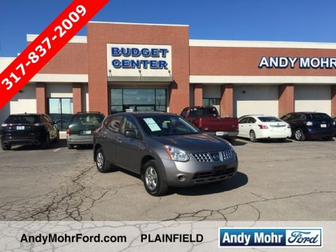 Used cars under 10k plainfield in andy mohr ford used nissan rogue s fandeluxe Images