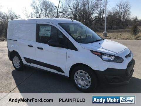 New 2018 ford transit connect xl 4d cargo van near indianapolis new 2018 ford transit connect xl fandeluxe Gallery