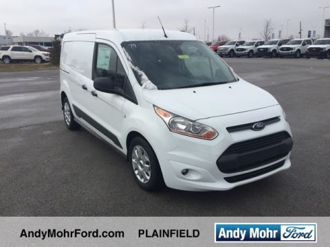 New Ford Transit Connect XLT