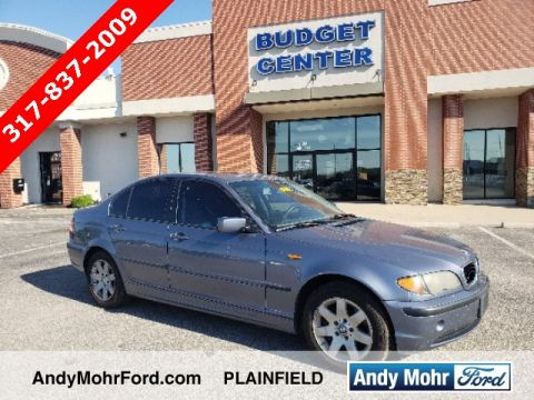 Pre-Owned 2005 BMW 3 Series 325xi
