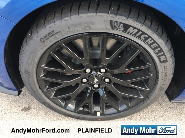 New 2018 ford mustang gt 2d coupe near indianapolis c17997 andy new 2018 ford mustang gt fandeluxe