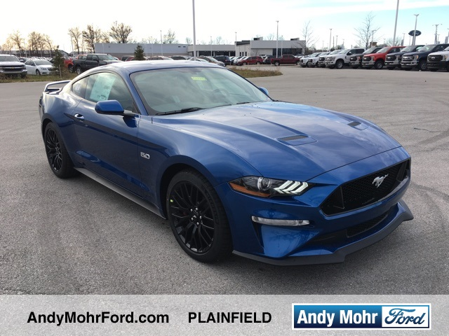 new 2018 ford mustang gt 2d coupe near indianapolis c17997 andy mohr ford. Black Bedroom Furniture Sets. Home Design Ideas