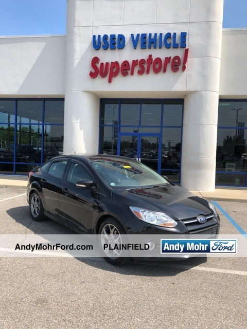 Certified used 2014 ford focus se 4d sedan near indianapolis certified pre owned 2014 ford focus se fandeluxe Images