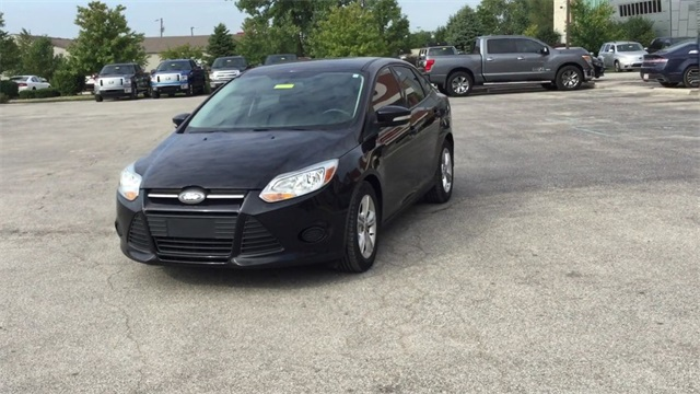 Used 2013 ford focus se for sale p2761b plainfield in andy mohr ford pre owned 2013 ford focus se fandeluxe Image collections