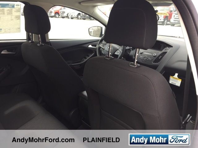 New 2018 ford focus se 4d sedan near indianapolis c18106 andy new 2018 ford focus se 4d sedan near indianapolis c18106 andy mohr ford fandeluxe Images