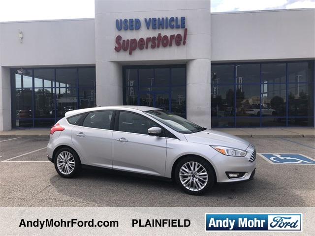 Certified used 2015 ford focus titanium for sale p3142 plainfield certified pre owned 2015 ford focus titanium fandeluxe Gallery