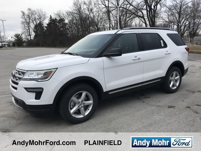 New 2018 ford explorer xlt 4d sport utility near indianapolis new 2018 ford explorer xlt 4d sport utility near indianapolis t29361 andy mohr ford fandeluxe Image collections