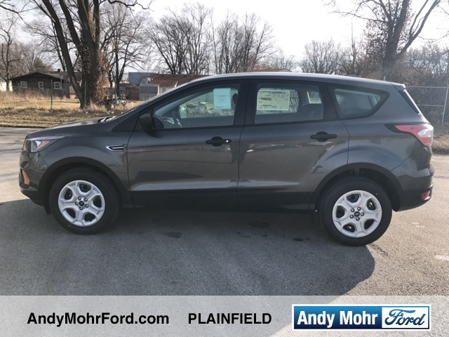 New 2018 ford escape s 4d sport utility near indianapolis t29192 new 2018 ford escape s fandeluxe Images