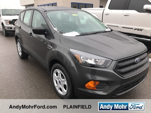 New 2018 ford escape s 4d sport utility near indianapolis t29017 new 2018 ford escape s fandeluxe Images