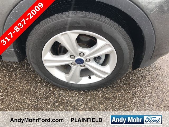 Used 2016 ford escape se 4d sport utility near indianapolis p2488 pre owned 2016 ford escape se fandeluxe Images
