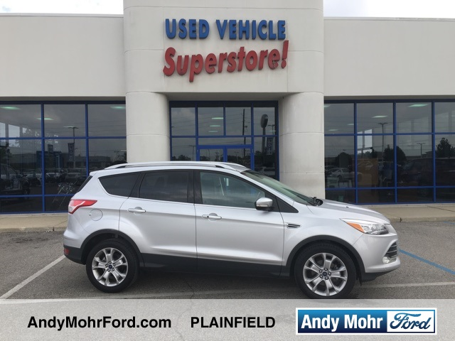 Certified used 2016 ford escape titanium for sale p3037 plainfield certified pre owned 2016 ford escape titanium fandeluxe Image collections