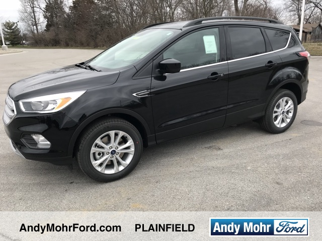 New 2018 ford escape se 4d sport utility near indianapolis t29355 new 2018 ford escape se 4d sport utility near indianapolis t29355 andy mohr ford fandeluxe Images