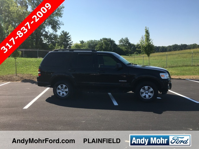 Used 2008 ford explorer xlt 4d sport utility near indianapolis pre owned 2008 ford explorer xlt fandeluxe Images