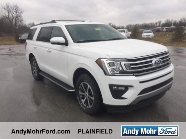 New 2018 ford expedition xlt 4d sport utility near indianapolis new 2018 ford expedition xlt fandeluxe Choice Image