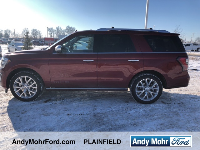 New 2018 ford expedition platinum 4d sport utility near new 2018 ford expedition platinum fandeluxe Choice Image