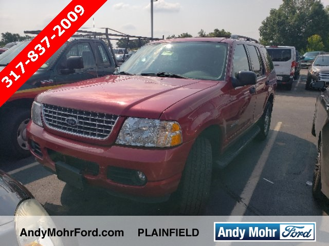 Used 2004 ford explorer xlt for sale c18189b1 plainfield in andy pre owned 2004 ford explorer xlt fandeluxe Images
