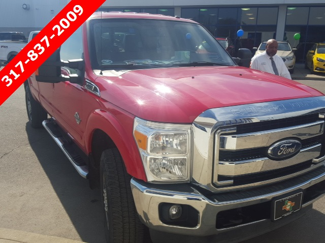 Used 2012 ford f 350sd lariat 4d crew cab near indianapolis t29312a pre owned 2012 ford f 350sd lariat fandeluxe Images
