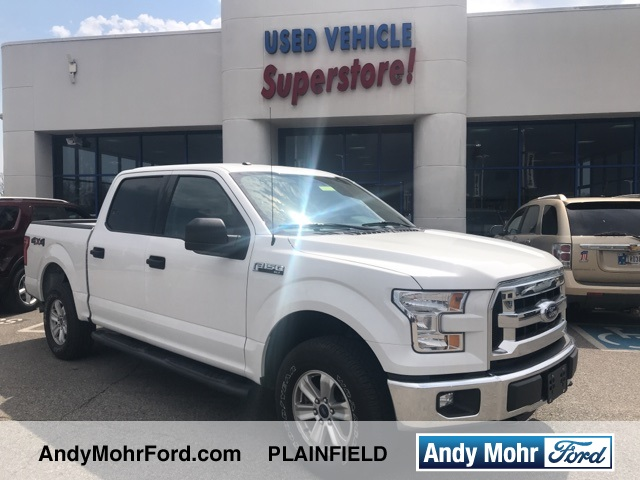Certified used 2016 ford f 150 xlt 4d supercrew near indianapolis certified pre owned 2016 ford f 150 xlt fandeluxe Image collections