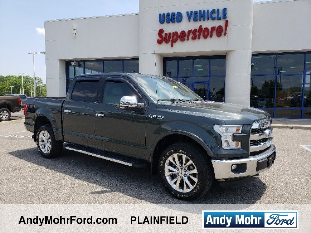 Indiana Ford Dealers Used Cars