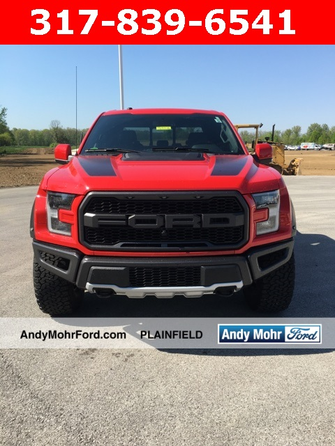 New 2018 ford f 150 raptor 4d supercrew near indianapolis t29715 new 2018 ford f 150 raptor fandeluxe Choice Image