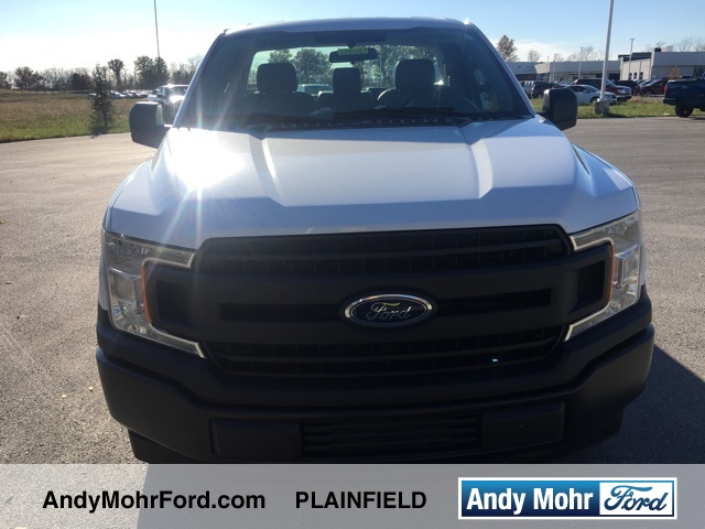 New 2018 ford f 150 xl 2d standard cab near indianapolis t28864 new 2018 ford f 150 xl fandeluxe Choice Image