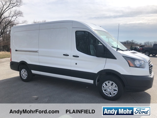 New 2018 Ford Transit 150 Base 3d Cargo Van Near Indianapolis